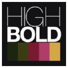 Logo High Bold