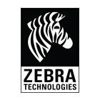 Logo zebra technologies