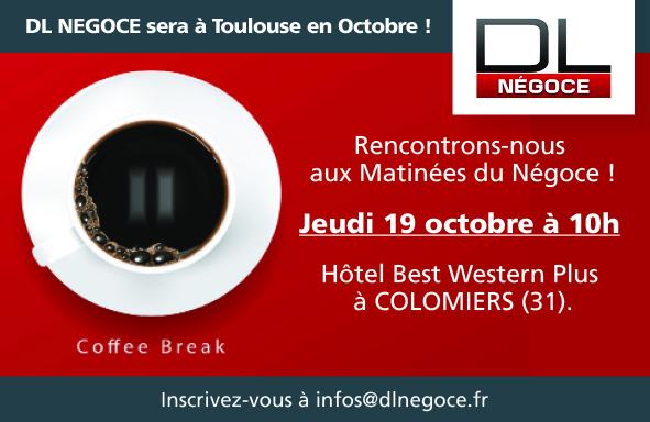 Rencontrons-nous à Toulouse le 19 octobre