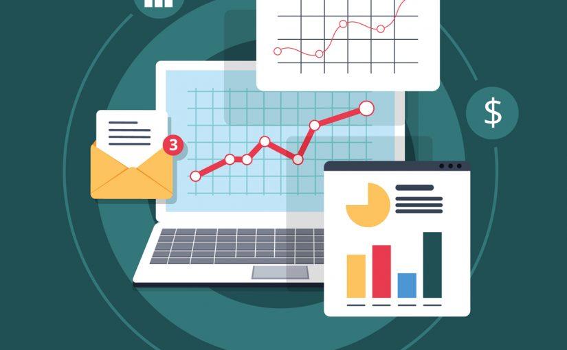 « 60% des décideurs sous-exploitent la Business Intelligence (BI) de leur ERP »