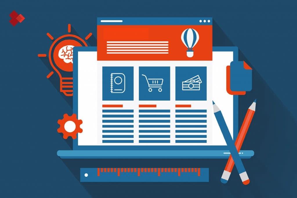 gestion des références produits negoce