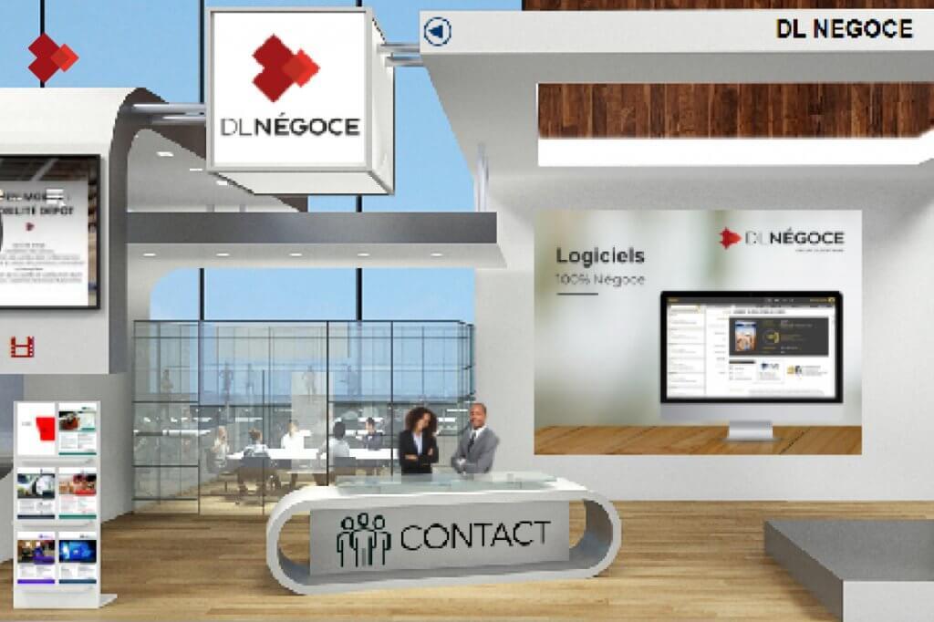 Carrefour des partenaires 2021 dl negoce